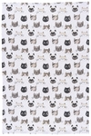 Now Designs Cats Meow Towel