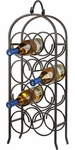 Oenophilia Wine Arch 8 Bottle Wine Rack