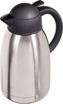 Oggi Catalina Stainless Steel Carafe