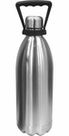 Oggi Stainless Steel 56 oz Double Wall Beer Growler