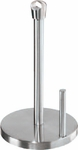 Oggi Stainless Steel Paper Towel Holder with Handle
