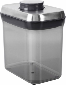 Oxo 1.5 Quart Coffee Pop Container - Click to enlarge