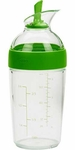 Oxo Good Grips Green Salad Dressing Shaker Small