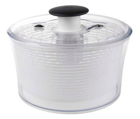 Oxo Good Grips Mini Salad Spinner - Click to enlarge