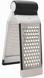 Oxo Good Grips Two-Fold Grater - Click to enlarge