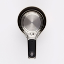 Oxo Stainless Steel Magnetic Measuring Cups