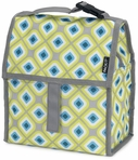 Packit Lunch Bag Geometric