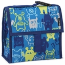 Packit Mini Lunch Bag Monsters