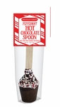Peppermint Hot Chocolate Spoon