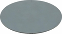 "Pizzacraft 14"" Round Pizza Steel Baking Sheet"