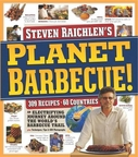 Planet Barbecue Cookbook
