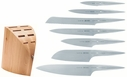 Porsche Type 301 Knife block + 7 knives