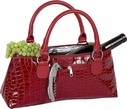 Primeware Wine Clutches and Totes