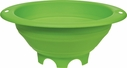 Progressive Green 3 Quart Collapsible Colander
