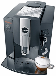 Refurbished Jura Impressa C9 One Touch Espresso Machine - Click to enlarge