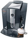 Refurbished Jura Impressa C9 One Touch Espresso Machine