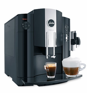 Refurbished Jura Capresso Impressa C9 One Touch Espresso Machine - Click to enlarge