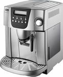 Refurbished DeLonghi Magnifica Super Automatic Coffee Center
