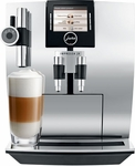 Refurbished Jura Impressa J9 OT TFT Coffee Center