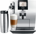 Refurbished Jura Impressa J9 TFT Coffee Center