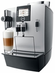 Refurbished Jura Impressa XJ9 Professional Coffee Center