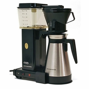 manual aluminum drip coffee maker
