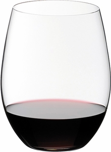Riedel Buy 3 Get 4 O Cabernet & Merlot Glasses - Click to enlarge