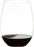 Riedel Set of 2 Big O Cabernet & Merlot Glasses
