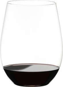 Riedel Set of 2 Big O Cabernet & Merlot Glasses - Click to enlarge