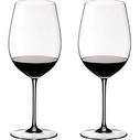 Riedel Set of 2 Sommeliers Bordeaux Grand Cru