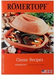 Romertopf Classic Recipes Book