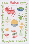 Salsa Fresca Kitchen Towel