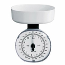 Salter 11 lb Diet Scale White