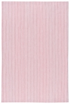Set of 2 Striped Glass Towels
