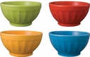 Set of 4 Ice Cream Bowls