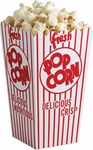Set of 6 Popcorn Holders