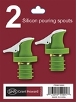 Silicone Pouring Spout 2 Pack