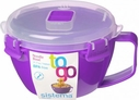 Sistema Noodle Bowl To Go - Assorted