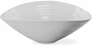 "Sophie Conran for Portmeirion: 13"" Salad Bowl - Click to enlarge"
