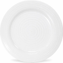 "Sophie Conran for Portmeirion: White 9"" Luncheon Plate"