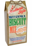 Southern Style Buttermilk Biscuit Mix