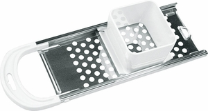 Spaetzle Maker - Click to enlarge