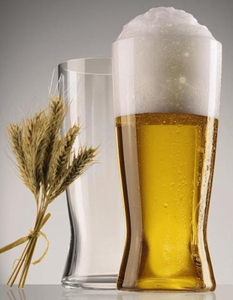 Spiegelau Set of 2 17 oz Lager Glasses - Click to enlarge