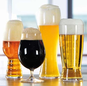 Spiegelau Set of 4 Beer Tasting Kit - Click to enlarge