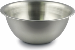 Stainless Steel 1.25 Quart Mixing Bowl - Click to enlarge