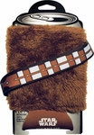 Star Wars Chewbacca Fur Character Huggie Can Holder