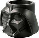 Star Wars Darth Vader Formed Foam Helmet Huggie Can Holder