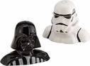 Star Wars Salt & Pepper