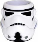 Star Wars Stormtrooper Formed Foam Helmet Huggie Can Holder