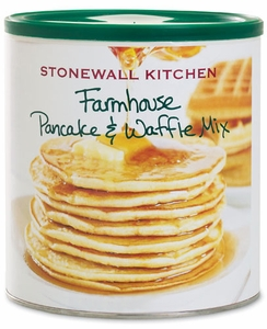 Stonewall Kitchen Farmhouse Pancake & Waffle Mix - Click to enlarge